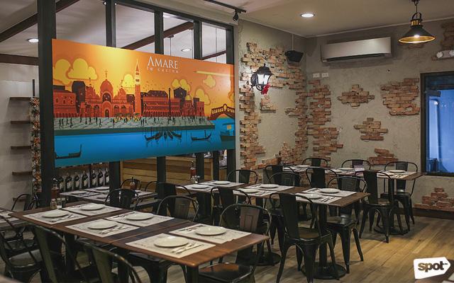 Best Restaurants in Manila Metro Manila
