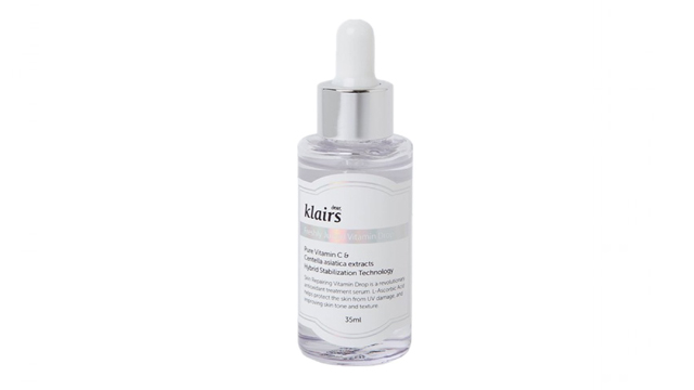 10 Effective Serums For Skincare Newbies