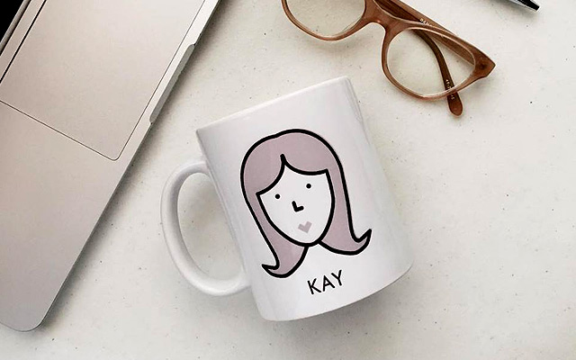 10 Places Where You Can Buy Personalized Gifts