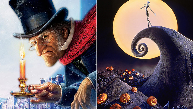 10 animated films for your christmas marathon - Classic Animated Christmas Movies
