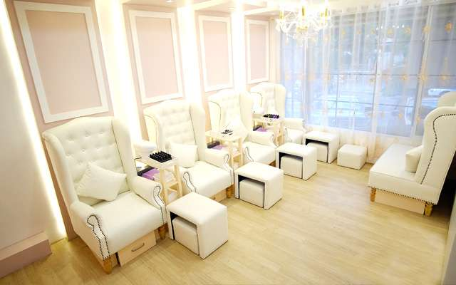The Best Nail Salons In Metro Manila 2018 Edition Spot