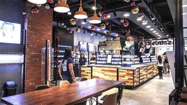 Starfinder Optical Korean Concept Eyewear Shop Ayala Malls The 30th ... 613b0c6d8627