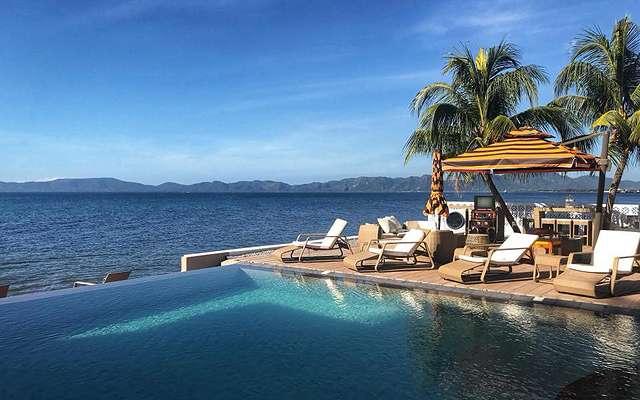 Seaside Beach Resort Batangas