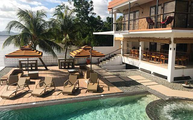 90s Filipino Actor Robin Da Roza Opens Resort In Batangas