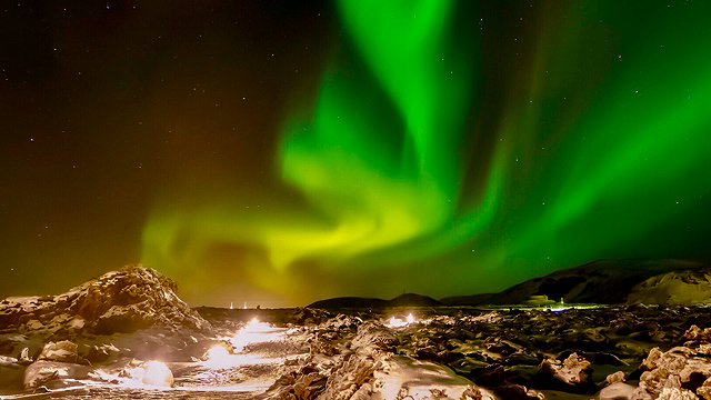 Your Complete Guide to Catching the Northern Lights