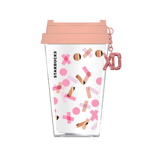 Starbucks Valentine S Day 2018 Merchandise Collection