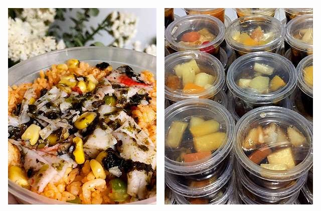 Check Out These 10 Healthy Food Delivery Services in Manila