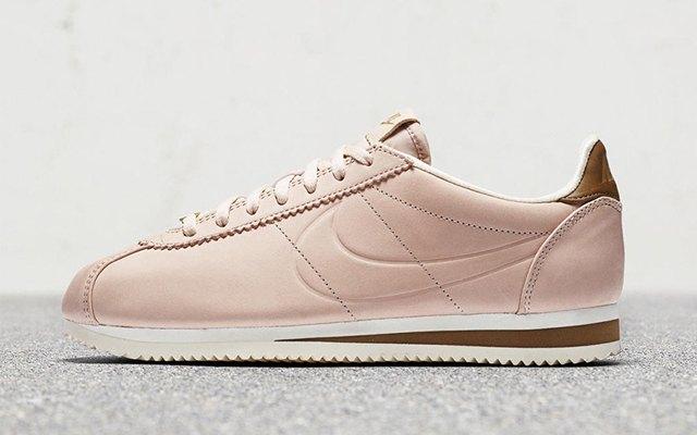 The Nike LA Cortez Sneaker Is Perfect