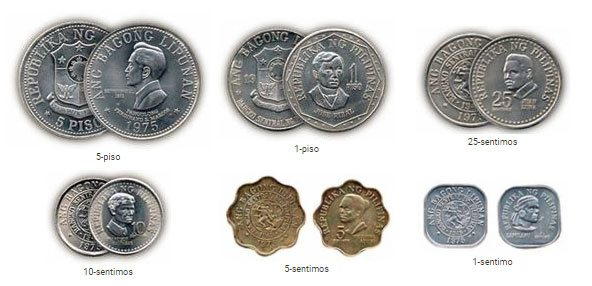 Why The Change In The New Peso Coins?