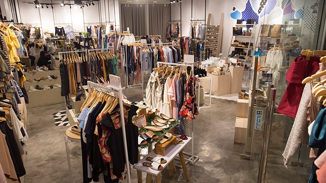 Retail Lab s New Flagship Store at Power Plant Mall Is a Shopping Paradise b0cb57ebb5ea5