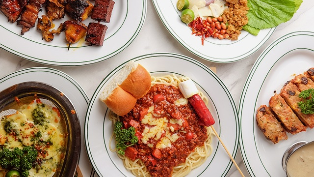 This Restaurant's Pinoy-Style Spaghetti Might Just Be As Good As Your Fast-Food Go-To