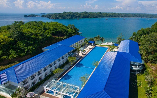 Check Out The New Andana Resort In Guimaras