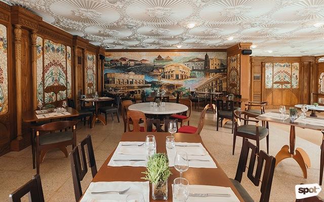 10 must try restaurants when in quezon city - Restaurants in garden city idaho ...