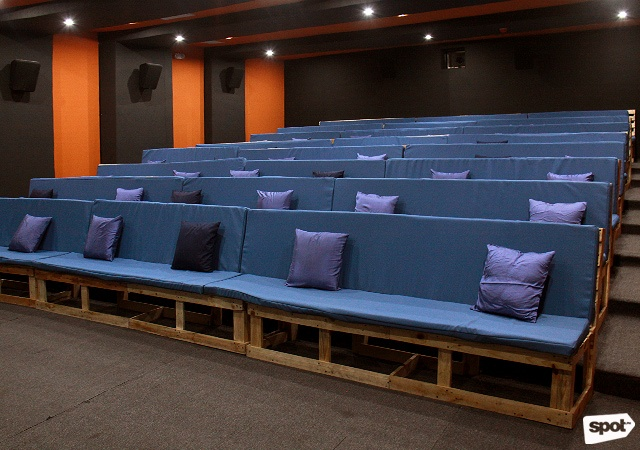 Best Movie Theaters For Dating In Metro Manila