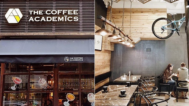 10 Must Visit Coffee Shops In Hong Kong