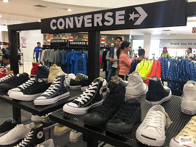 converse megamall Online Shopping for