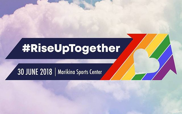 Metro manila pride 2018 march to be held in marikina on june 30 let your pride flag fly at this years metro manila pride march stopboris Gallery