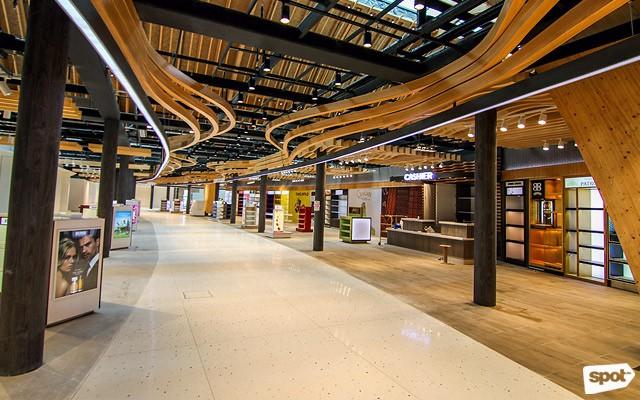 Tour of Mactan-Cebu International Airport's New Terminal 2
