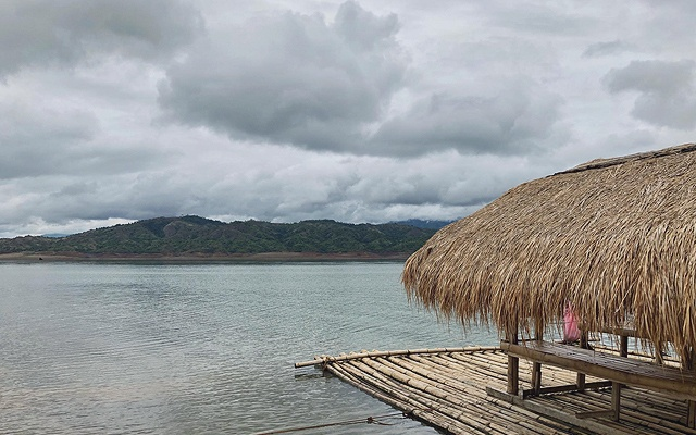 Highland bali opens in pantabangan nueva ecija spot share stopboris Images