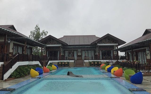Highland Bali Opens In Pantabangan Nueva Ecija
