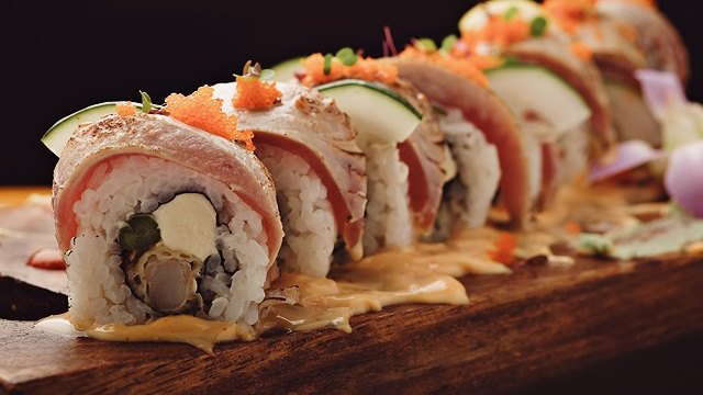 There's Nothing Traditional About This Bold Japanese Restaurant in Quezon City