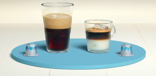 Nespresso Launches Limited Edition Iced Coffees In Manila