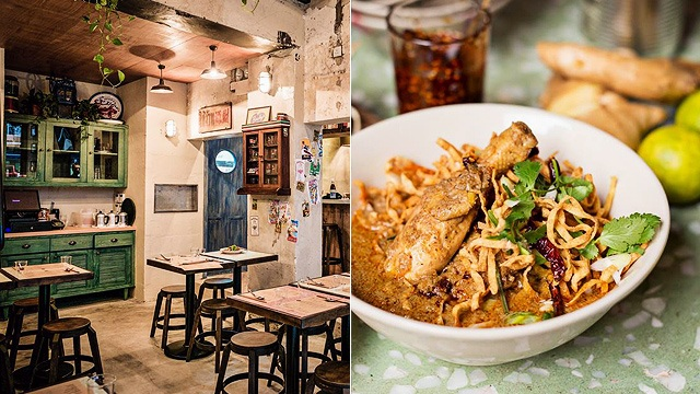10 Great Restaurants in Hong Kong That You Probably Didn't Know About