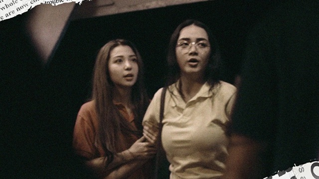 Trailer for Jacqueline Comes Home (The Chiong Story)