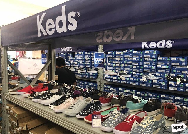 Robinsons Department Store Crazy 'bout Shoes Sale 2018