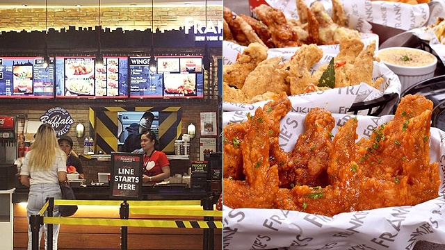 Best Megamall Restaurants 2018
