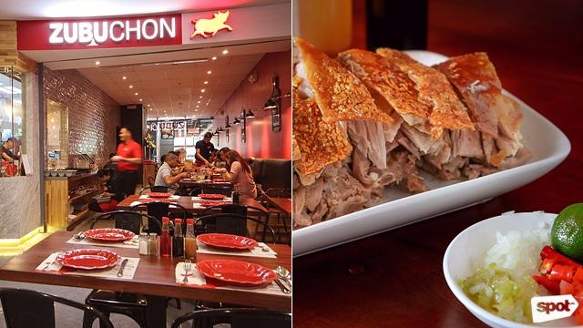 Best Megamall Restaurants 2018