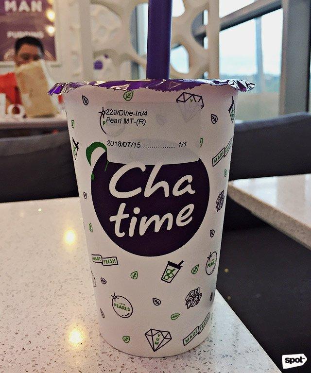 10 Best Milk Tea Places in Manila, Ranked