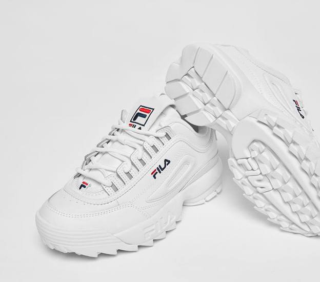 Fila Sneaker Disruptor Spot Trend Ii ph Chunky rqrwgt