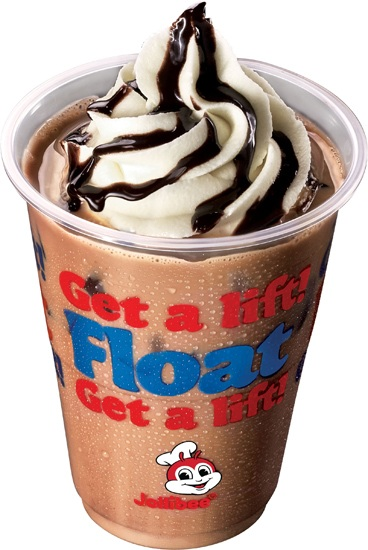 Jollibee Brings Back Coffee Float and New Brewed Coffee