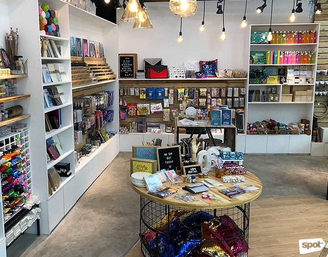 The Craft Central Opens At Mega Fashion Hall Spot