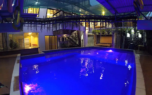 Airbnbs with private pools for your next weekend escape - Private swimming pool near metro manila ...
