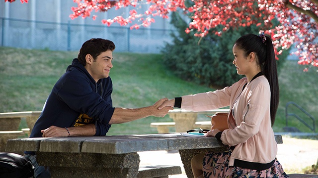 What We Can Learn From To All The Boys I've Loved Before