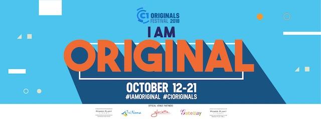 pretty nice cb9e3 55ae6 Share. Cinema One Original Facebook Page. The Cinema One Originals Festival  ...
