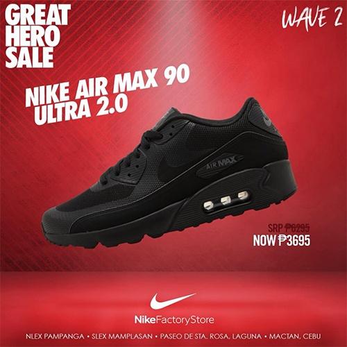 Nike Factory Store Great Hero Sale
