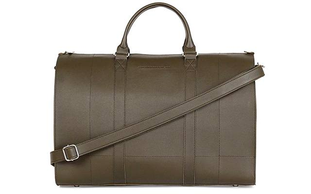 For the Guys  10 Great Travel Bags for Your Weekend Trip  2c79552aa6db7