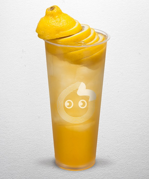 Coco Lemon Dunk