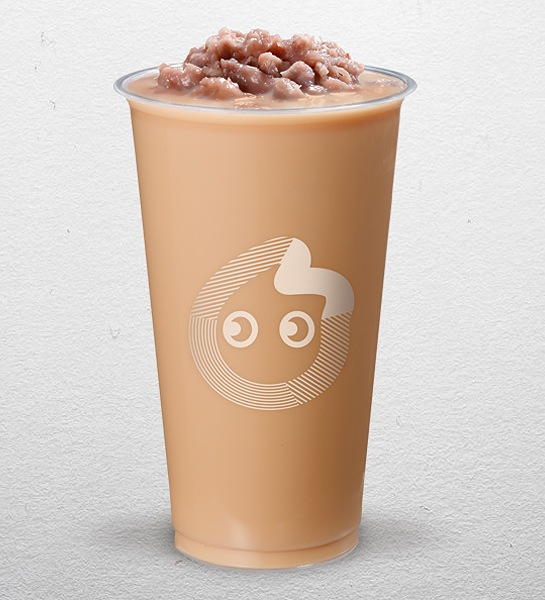 Coco Taro Milk Tea