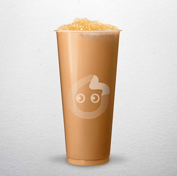 Coco White Pearl Milk Tea