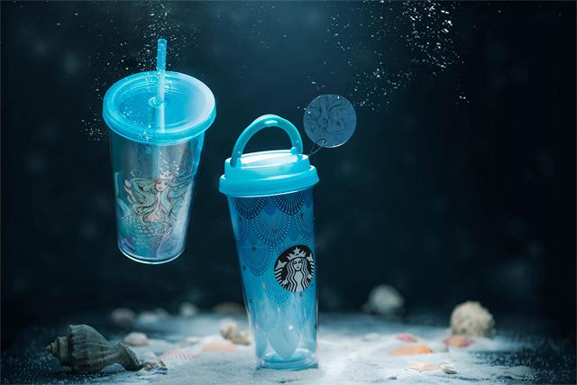 Starbucks Anniversary Merchandise Collection 2018