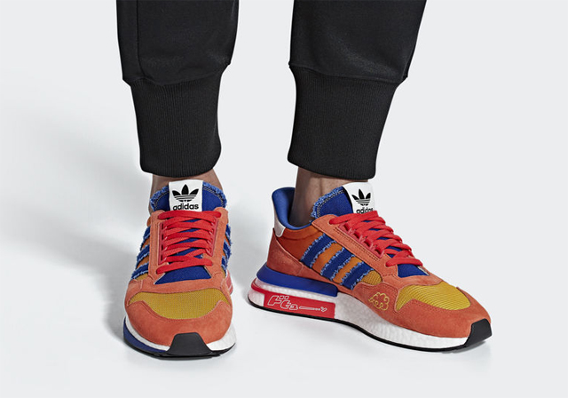 adidas dragon ball z prezzo