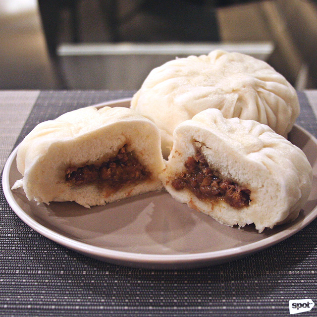 Where to Get the Best Siopao Asado in Manila