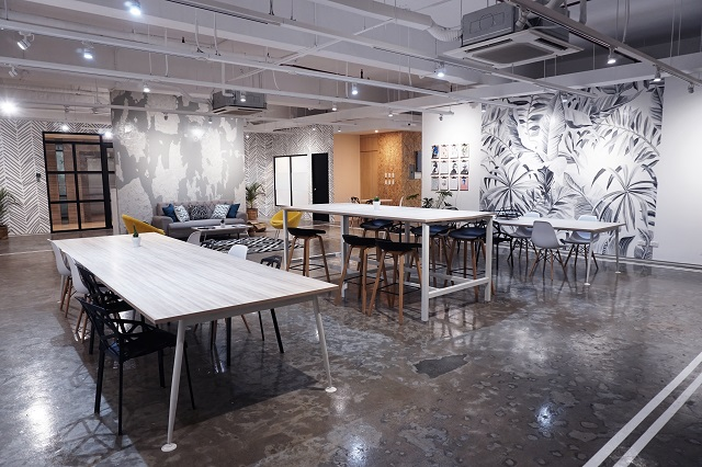 10 Coworking Spaces Manila 2018