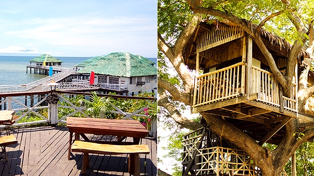 Best Romantic Restaurants in Batangas Province Calabarzon Region