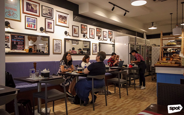 Baker Brothers Opens at SM Aura Premier in BGC
