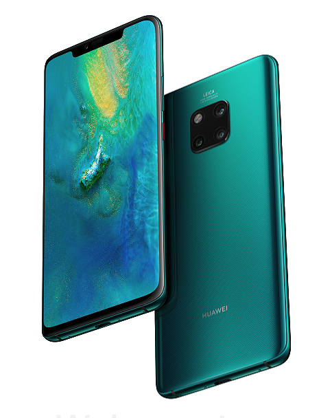 Huawei Mate 20 And Mate 20 Pro Pre Order Spot Ph